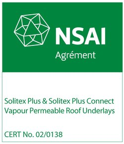 NSAI Irland SOLITEX PLUS